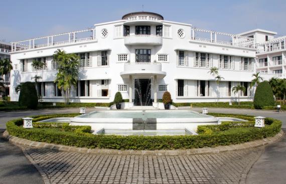 La Residence Hue Vietnam