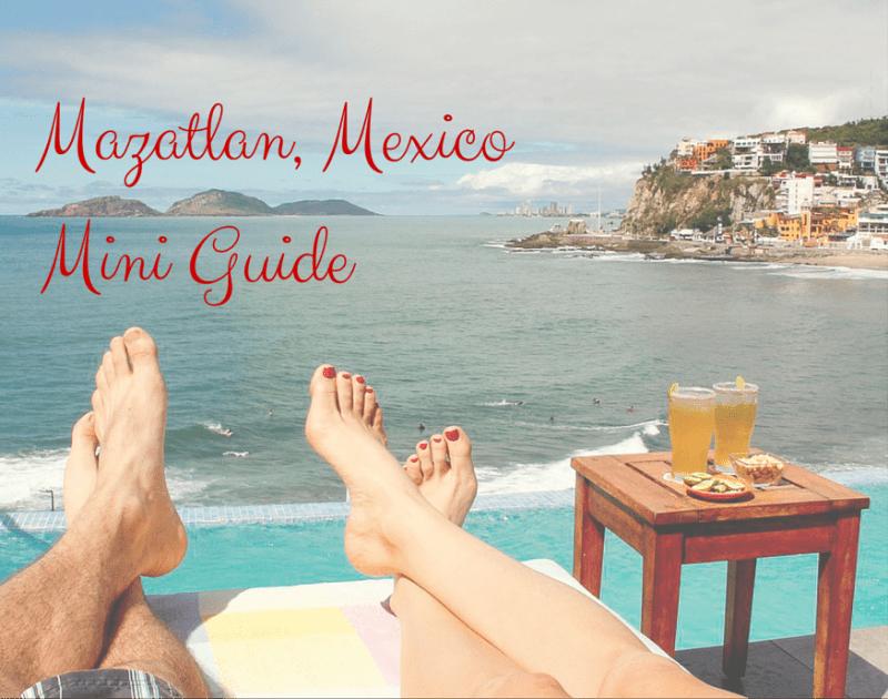 mazatlan travel guide