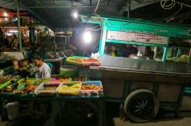 Indonesian Food Cart