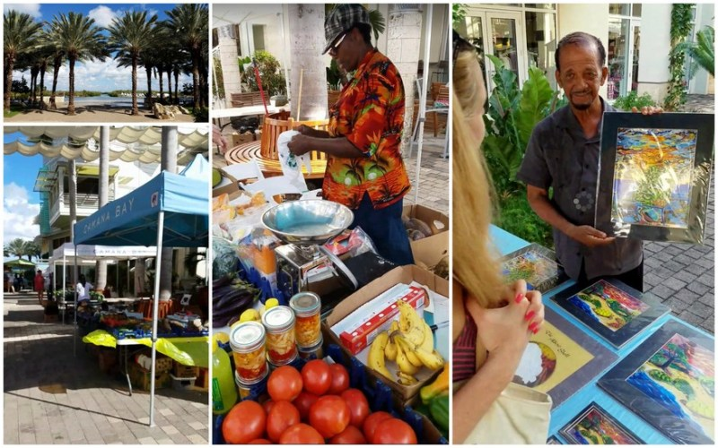 Caymana Bay Farmers Market