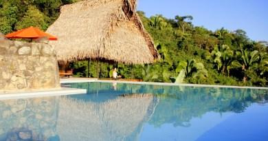 Puerto Vallarta's Secret Hideaway: Yelapa, Mexico