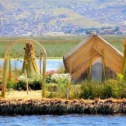 Lake Titicaca, Bolivia & Peru