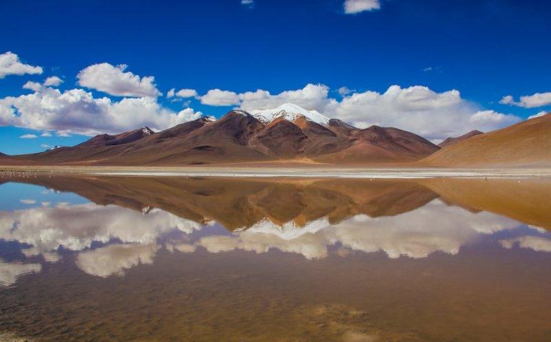 Uyuni Salt Flat Trip