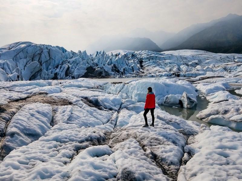 Matanuska_Glacier Park