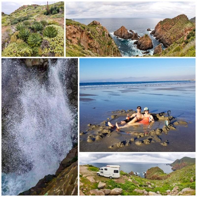 Punta Banda Baja