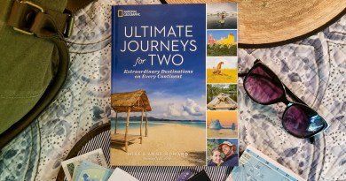 Ultimate Journeys for Two:  A National Geographic Bestselling Book