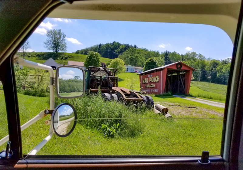 rving for adventurers