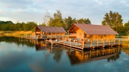 Overwater Glamping