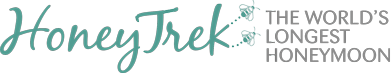 HoneyTrek Logo