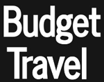 Budget Travel Square Logo