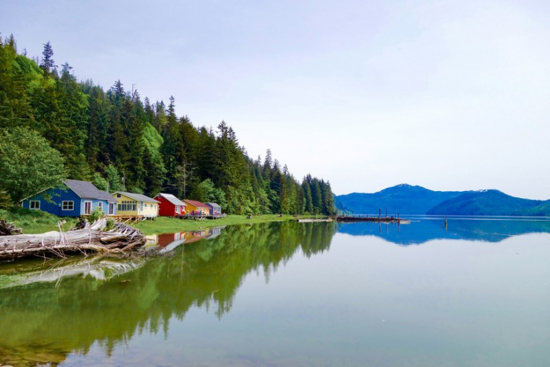 Budget Glamping in Canada