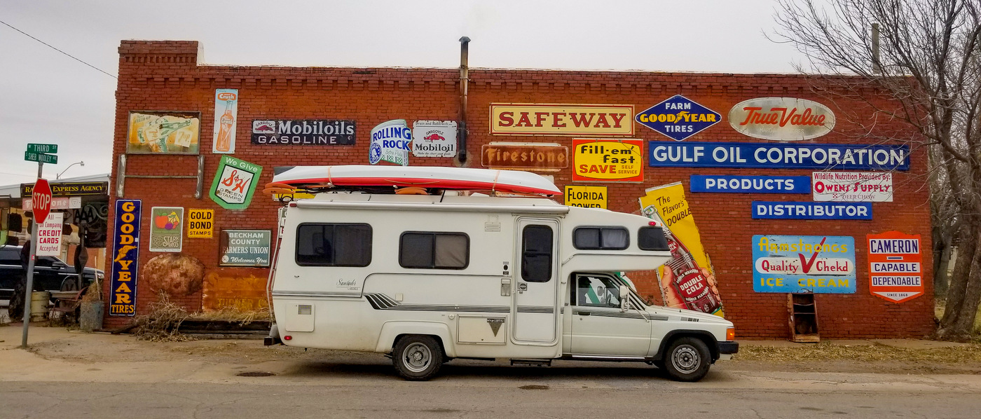 Route 66 Road Trip: Must-See Places & The People That Made Them That Way