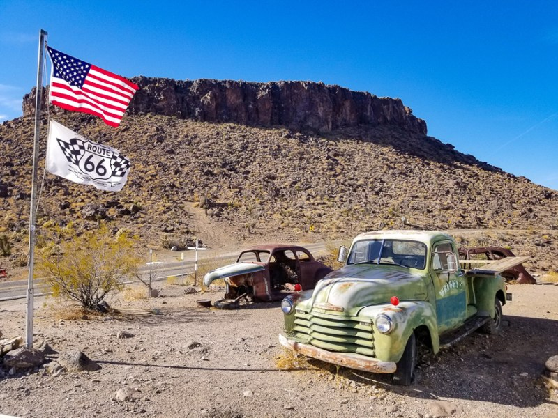Road Tripping Route 66: Must-See Places