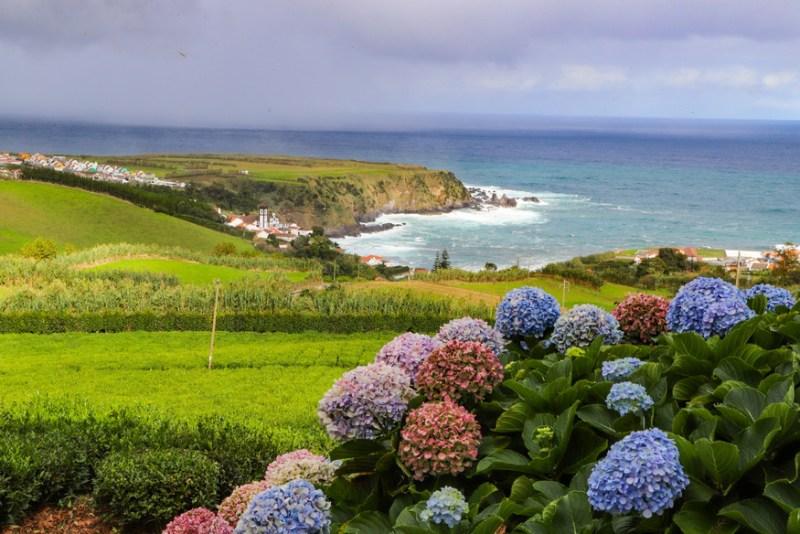 Sao Miguel Azores Guide