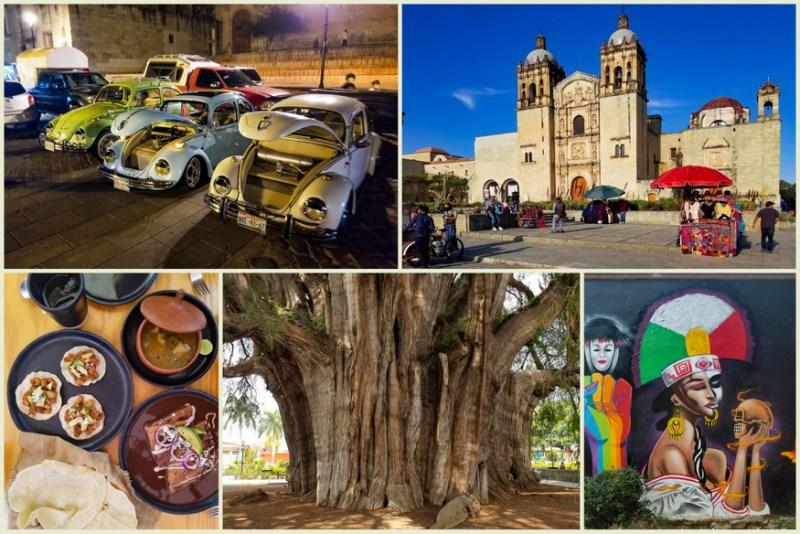 oaxaca mexico road trip