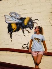 HoneyTrek T-shirt