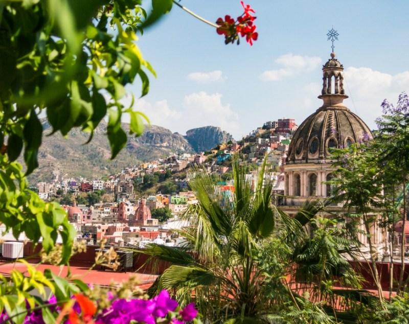 Guanajuato, Mexico Guide to the happiest city