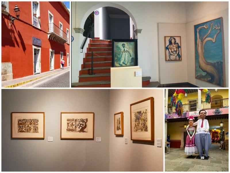 Casa Museo Diego Rivera Guanajuato