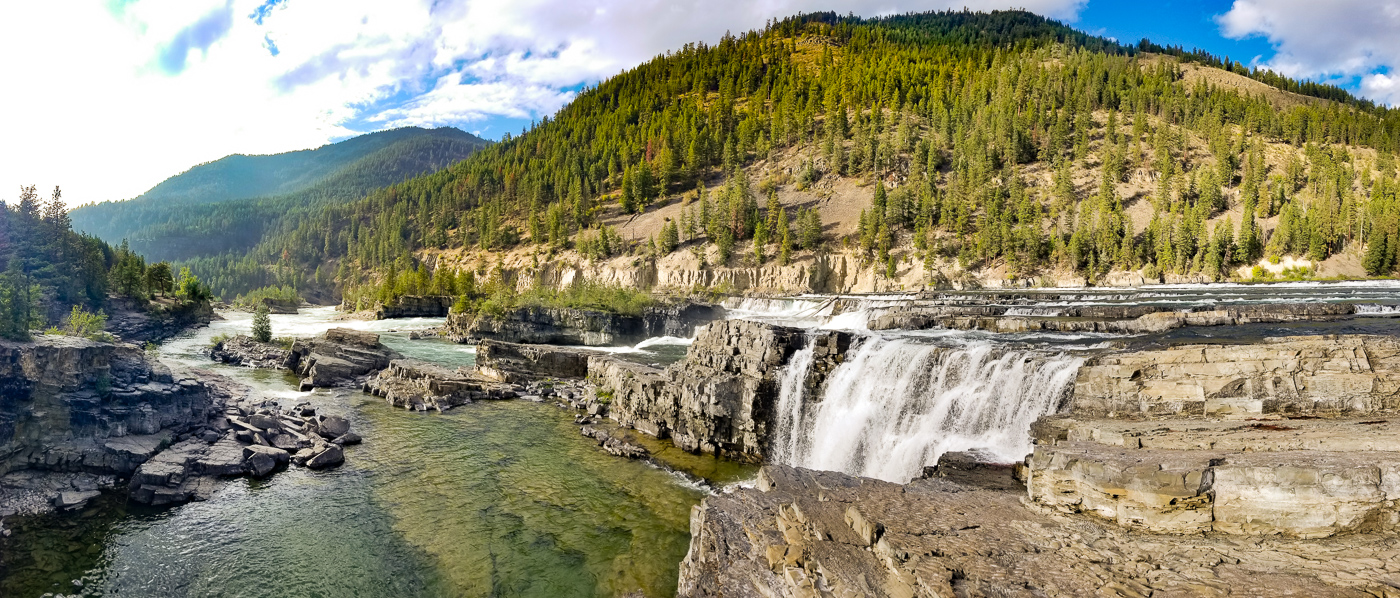 Glacier Country: An Epic Western Montana Road Trip