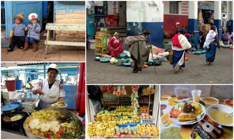 24 de Mayo Market