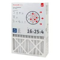 Honeywell CF200A1008 Ultra Efficiency Air Cleaning Filter ...