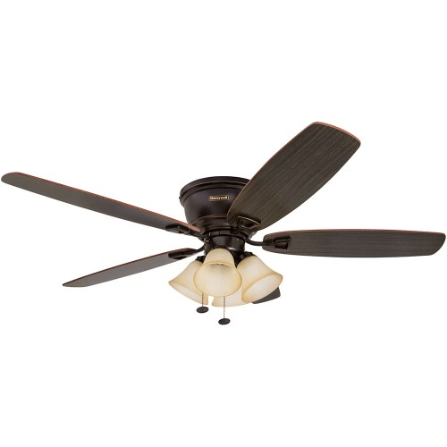 small resolution of honeywell glen alden ceiling fan oil rubbed bronze finish 52 inch 50183 honeywell store