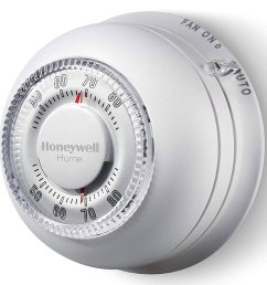 honeywell ct87k1004 the round heat only non programmable thermostat on honeywell rth3100c wiring diagram  [ 1000 x 1000 Pixel ]
