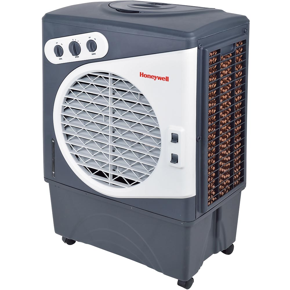 hight resolution of honeywell co60pm evaporative air cooler for indoor outdoor commercial use 60 liter