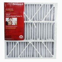 Honeywell TRN2427R1/E High Efficiency Air Cleaner Filter ...