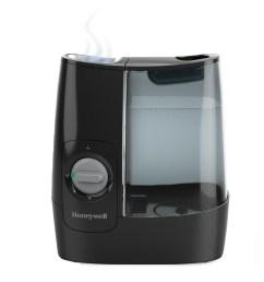 honeywell hwm845b filter free 1 gallon warm mist humidifier black honeywell store [ 1000 x 1000 Pixel ]