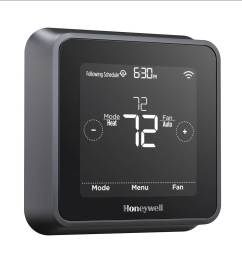 honeywell rcht8612wf lyric t5 wi fi thermostat with optional power adapter honeywell store [ 1000 x 1000 Pixel ]