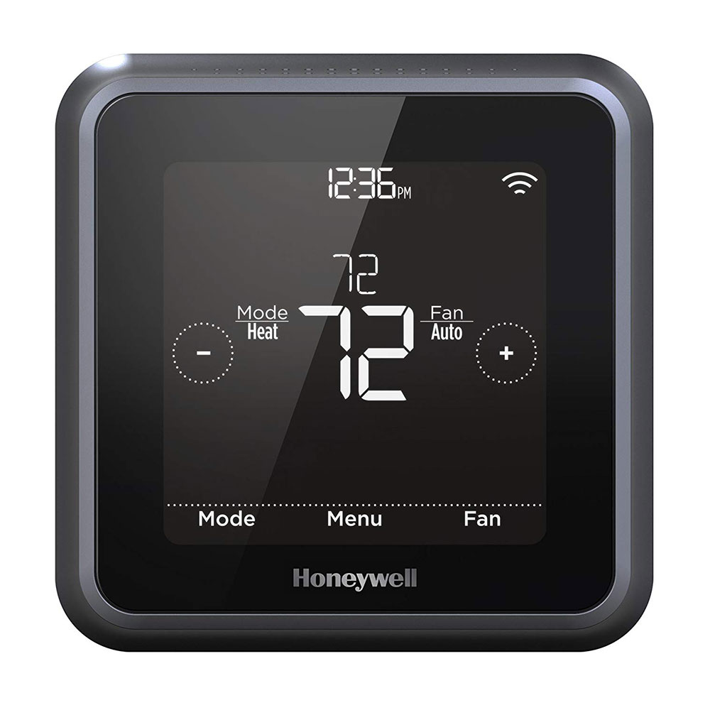 medium resolution of honeywell rcht8612wf lyric t5 wi fi thermostat with optional power adapter honeywell store