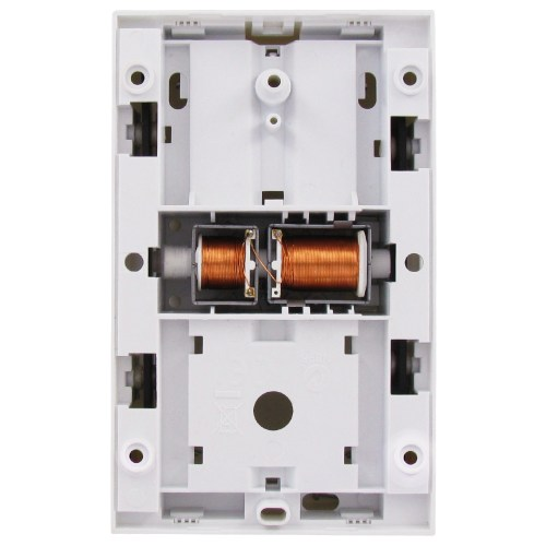 small resolution of the honeywell rcw101n1008 n wired or battery powered door chime with wiring a honeywell doorbell