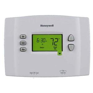 Honeywell RTH2410B1001U 511Day Programmable Thermostat, thermostat, programmable thermostat