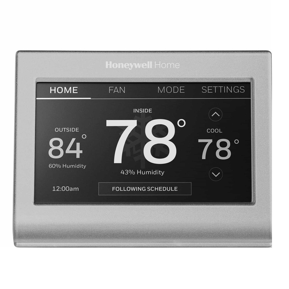 hight resolution of honeywell rth9585wf1004 wi fi smart color 7 day programmable thermostat honeywell store