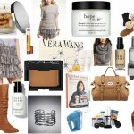Friday's Favorites : Gift Guide (my favorite things of 2011)