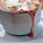 Press: My Red Velvet Hot Cocoa featured on Huffington Post!