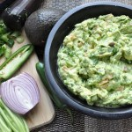 The BEST Guacamole… I promise!