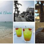 Sightseeing in Palm Beach | Aruba