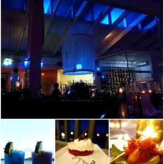 Romantic Restaurants in St. Thomas USVI