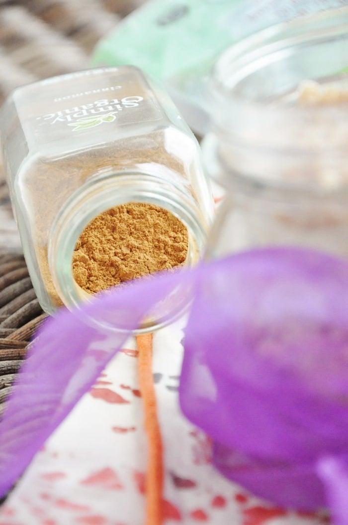 Pumpkin Spice Coconut Butter (16)