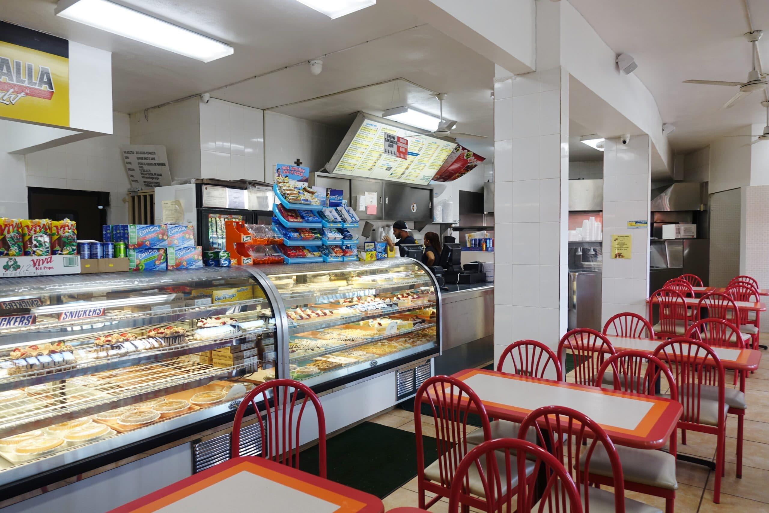 La Familia Bakery 2, Rio Grande, Puerto Rico