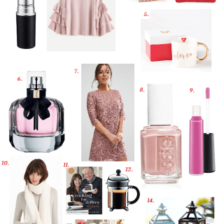 Friday Favorites : Valentine's Day Picks