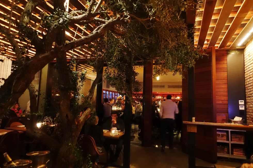 Taste of Venice: The Tasting Kitchen | Venice, LA | Honey ...