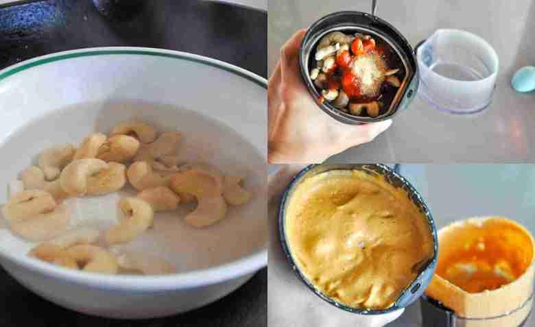 Tofu Sushi Bowl (Vegan, Healthy, GF)