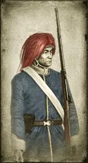 Total War Shogun 2 Fall Of The Samurai Wallpaper Red Bear Infantry Tosa Total War Shogun 2 Royal
