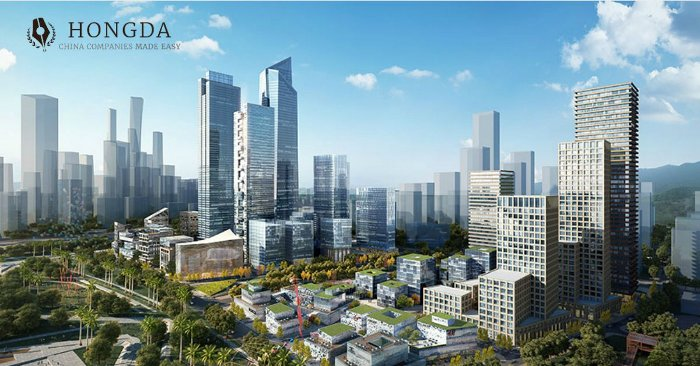 The new place to do business in Shenzhen: Qianhai - Networking Event