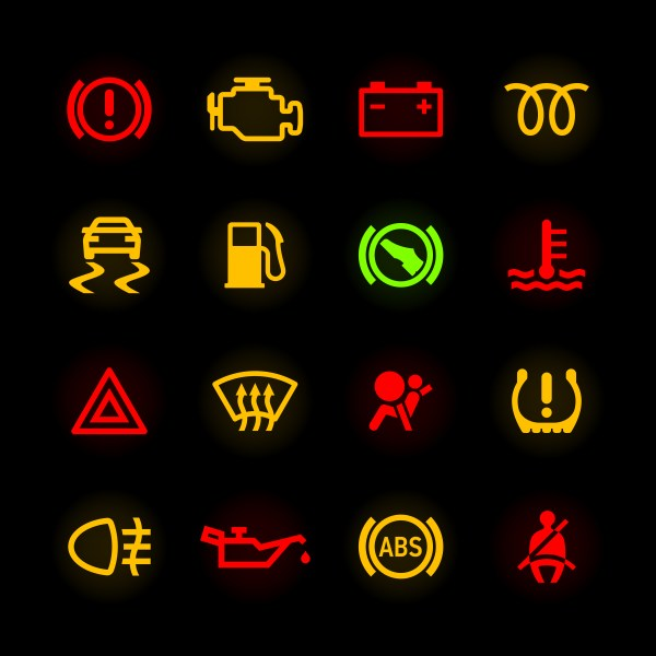 You can crack the dashboard lights code | Hong Kong Auto
