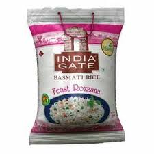 India Gate Basmati Rice Rozana