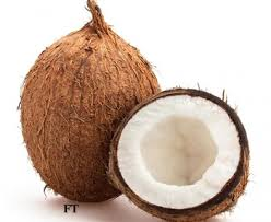 India Coconut water Matured